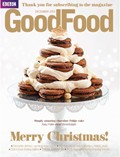 BBC Good Food Magazine, December 2013