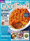 BBC Good Food Magazine, February 2014