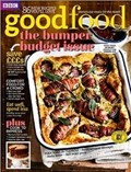 BBC Good Food Magazine, February 2015: The Bumper Budget Issue