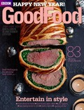 BBC Good Food Magazine, January 2014