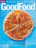 BBC Good Food Magazine, July 2013