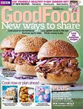 BBC Good Food Magazine, July 2014