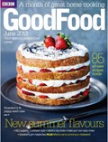 BBC Good Food Magazine, June 2013