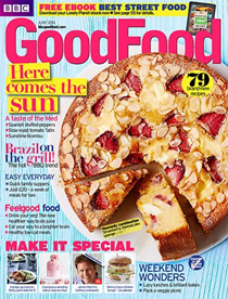BBC Good Food Magazine, June 2014