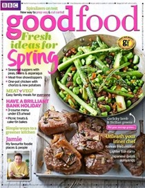 BBC Good Food Magazine, June 2015