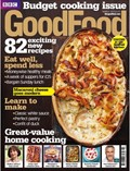 BBC Good Food Magazine, March 2013: Budget Cooking Issue