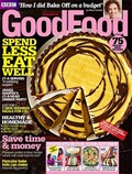 BBC Good Food Magazine, March 2014