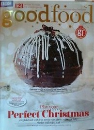 BBC Good Food Magazine, November 2014