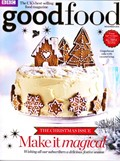 BBC Good Food Magazine, November 2015: The Christmas Issue