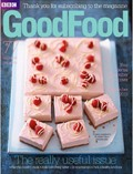 BBC Good Food Magazine, September 2013: The Really Useful Issue