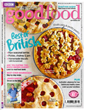 BBC Good Food Magazine, September 2015: Best of British Special