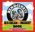 Ben &amp; Jerry&#39;s Homemade Ice Cream &amp; Dessert Book