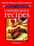 Better Homes & Gardens America's Best-Loved Community Recipes