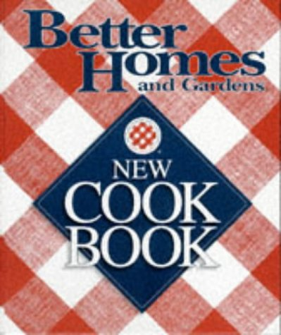 Better Homes And Gardens New Cook Book 11th Edition Eat