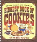 Biggest Book of Cookies: 500 All-Time Favorites