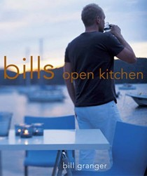 Bills Open Kitchen