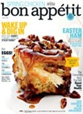 Bon Appétit Magazine, April 2012