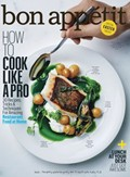 Bon Appétit Magazine, April 2014