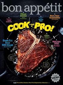 Bon Appétit Magazine, April 2015