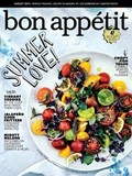 Bon Appétit Magazine, August 2014