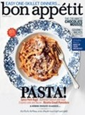 Bon Appétit Magazine, February 2013