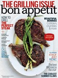 Bon Appétit Magazine, July 2011: The Grilling Issue
