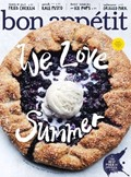 Bon Appétit Magazine, July 2015