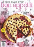 Bon Appétit Magazine, June 2014