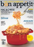 Bon Appétit Magazine, March 2011