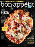 Bon Apptit Magazine, March 2012