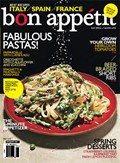 Bon Appétit Magazine, May 2010
