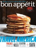 Bon Appétit Magazine, May 2013: The American Travel Issue