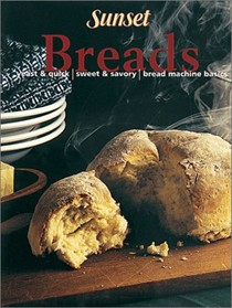 Breads: Step by Step Techniques