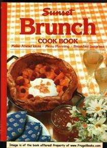 Brunch Cook Book