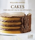 Cakes: Williams-Sonoma