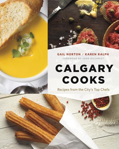 Calgary Cooks