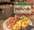 Calphalon Cooks Weekends: Meals for sharing with family and friends