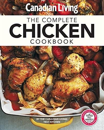 complete chicken cookbook