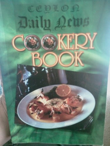 Ceylon Daily News Cookery Book