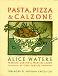 Chez Panisse Pasta, Pizza and Calzone