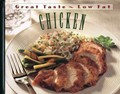 Chicken: Great Taste, Low Fat Series