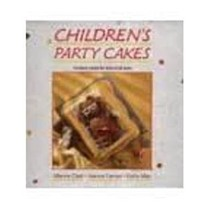 Children's Party Cakes