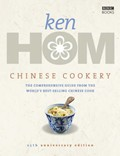 Chinese Cookery, 25th Anniversary Edition: The Comprehensive Guide from the World's Best-Selling Chinese Cook