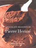 Chocolate Desserts by Pierre Hermé