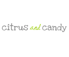 Citrus and Candy