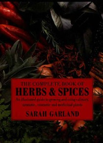 Complete Book of Herbs and Spices
