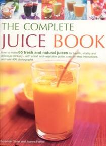 Complete Juice Book