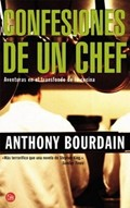 Confesiones de un Chef