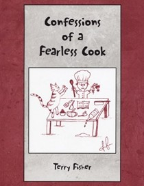Confessions of a Fearless Cook