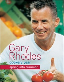 Cookery Year: Spring into Summer